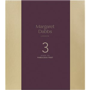 Margaret Dabbs - Foot care - Gift set