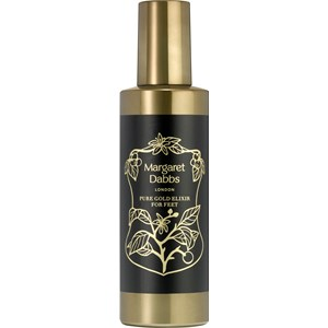 Margaret Dabbs - Foot care - Pure Gold Gold Elixir For Feet