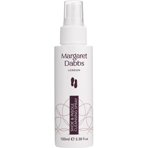 Margaret Dabbs - Foot care - Shoe + Insole Cleansing Spray