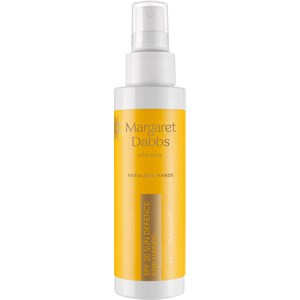 Margaret Dabbs - Hand care - Fabulous Hands SPF30 Sun Diffence For Hands