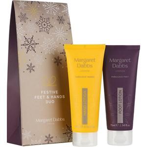 Margaret Dabbs - Handpflege - Geschenkset