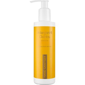 Margaret Dabbs - Hand care - Fabulous Hands Hydrating Hand Sanitiser