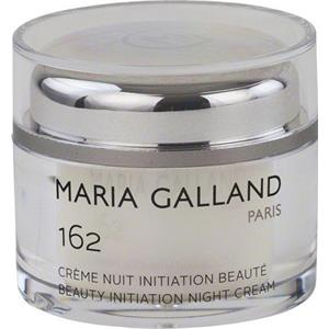 Maria Galland - 24-hour care - 162 Beauty Initiation Night Cream