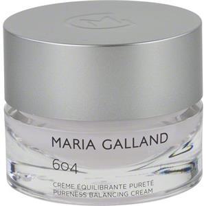 Maria Galland - 24 h-Pflege - 604 Creme Equilibrante Pureté