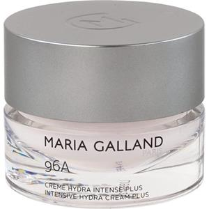 Image of Maria Galland Pflege 24 h-Pflege 96A Creme Hydratante Intense Plus 50 ml