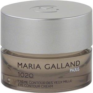 Maria Galland - Augen/Halspflege - 1020 Succes Yeux