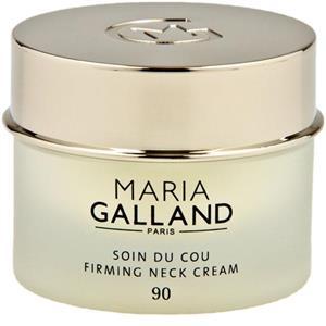 Image of Maria Galland Pflege Augen Halspflege 90 Soin de Cou 30 ml