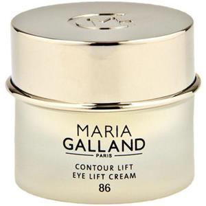 Maria Galland - Augen/Halspflege - Contour Lift 86