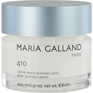 Maria Galland - Körperpflege - 410 Creme Minceur Modelant