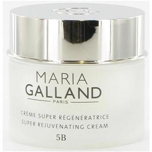 Maria Galland - Nachtpflege - 5B Crème Super Régénératrice