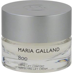Maria Galland - Nachtpflege - 800 Creme Lift Comfort