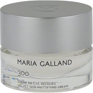 Maria Galland - Day care - 300 Velvet Skin Mattifying Cream
