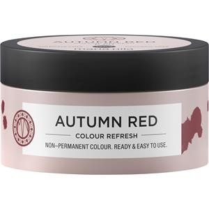 Image of Maria Nila Haarpflege Colour Refresh Autumn Red 6.60 100 ml