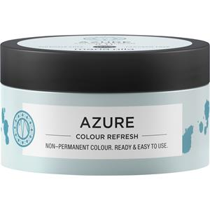Image of Maria Nila Haarpflege Colour Refresh Azure 0.11 100 ml