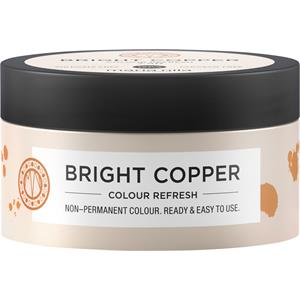 Image of Maria Nila Haarpflege Colour Refresh Bright Copper 7.40 100 ml