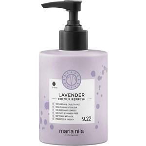 Maria Nila - Colour Refresh - Lavender 9,22