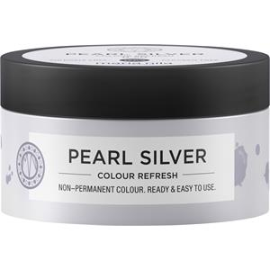 Maria Nila - Colour Refresh - Pearl Silver 0.20
