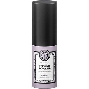 Maria Nila - Extras - Power Powder