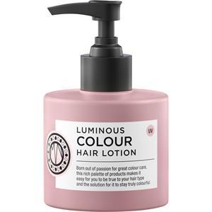 Maria Nila - Luminous Color - Hair Lotion