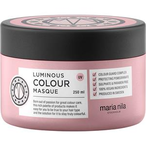 Maria Nila - Luminous Color - Masque