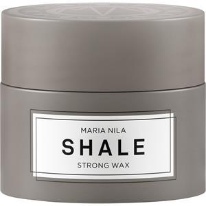 Maria Nila - Minerals - Strong Wax
