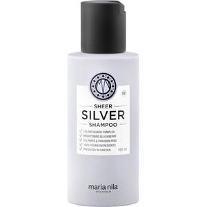 Maria Nila - Sheer Silver - Shampoo