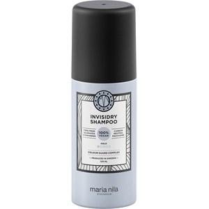 Maria Nila - Style & Finish - Invisidry Shampoo