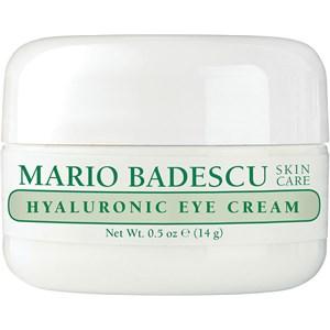 Mario Badescu - Eye Care - Hyaluronic Eye Cream