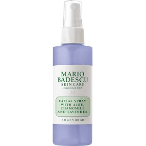 Mario Badescu - Moisturizer - Aloe, Chamomile And Lavender Facial Spray