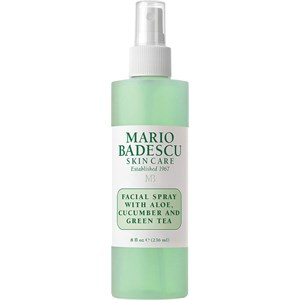 Mario Badescu - Feuchtigkeitspflege - Aloe, Cucumber And Green Tea Facial Spray