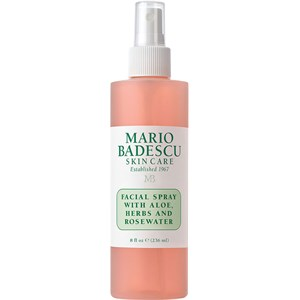 Mario Badescu - Moisturizer - Aloe, Herbs And Rosewater Facial Spray