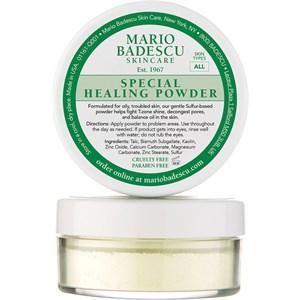 Mario Badescu - Moisturizer - Special Healing Powder