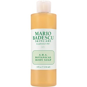 Mario Badescu - Body care - A.H.A. Botanical Body Soap