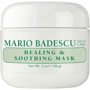 Mario Badescu - Masken - Healing & Soothing Mask