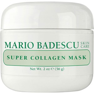 Mario Badescu - Masken - Super Collagen Mask