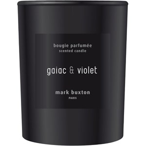 Mark Buxton Perfumes  - Candle - Caiac & Violet Candle