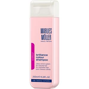 Marlies Möller - Colour - Brilliance Colour Shampoo