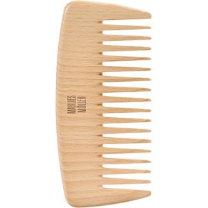 Image of Marlies Möller Beauty Haircare Brushes Allround Curls Comb 1 Stk.