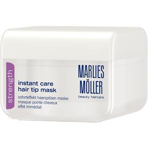 Marlies Möller - Strength - Instant Care Hair Tip Mask