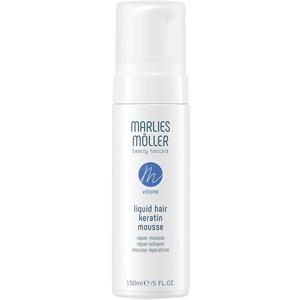 Marlies Möller Volume Liquid Hair Repair Mousse