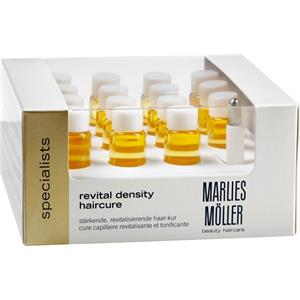 Marlies Möller - Specialists - Specialists Revital Density Haircure