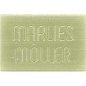Marlies Möller - Marlies Vegan Pure! - Shampoing solide à la mélisse