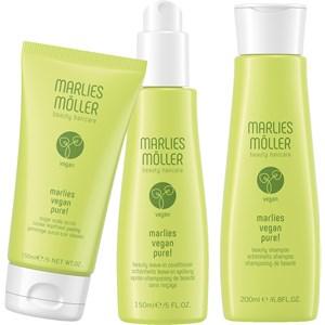 Marlies Möller - Marlies Vegan Pure! - Coffret cadeau