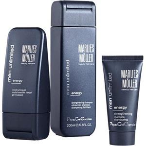 Marlies Möller - Men Unlimited - Geschenkset Unlimited