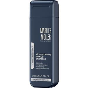 Marlies Möller - Men Unlimited - Strengthing Shampoo