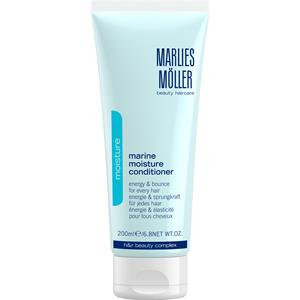 Marlies Möller - Marine Moisture - Marine Conditioner