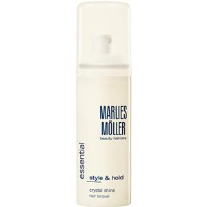 Marlies Möller - Style & Hold - Crystal Shine Laquer Mini