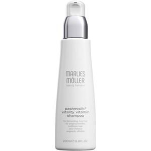 Marlies Möller - Pashmisilk - Delight Vitamin Shampoo
