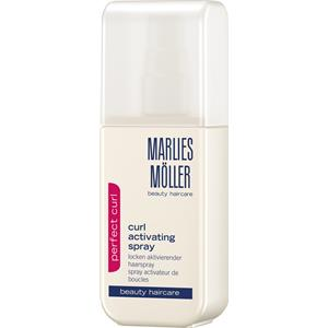 Marlies Möller - Perfect Curl - Curl Activating Spray