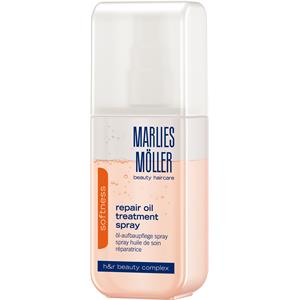 Marlies Möller - Softness - Daily Repair Oil